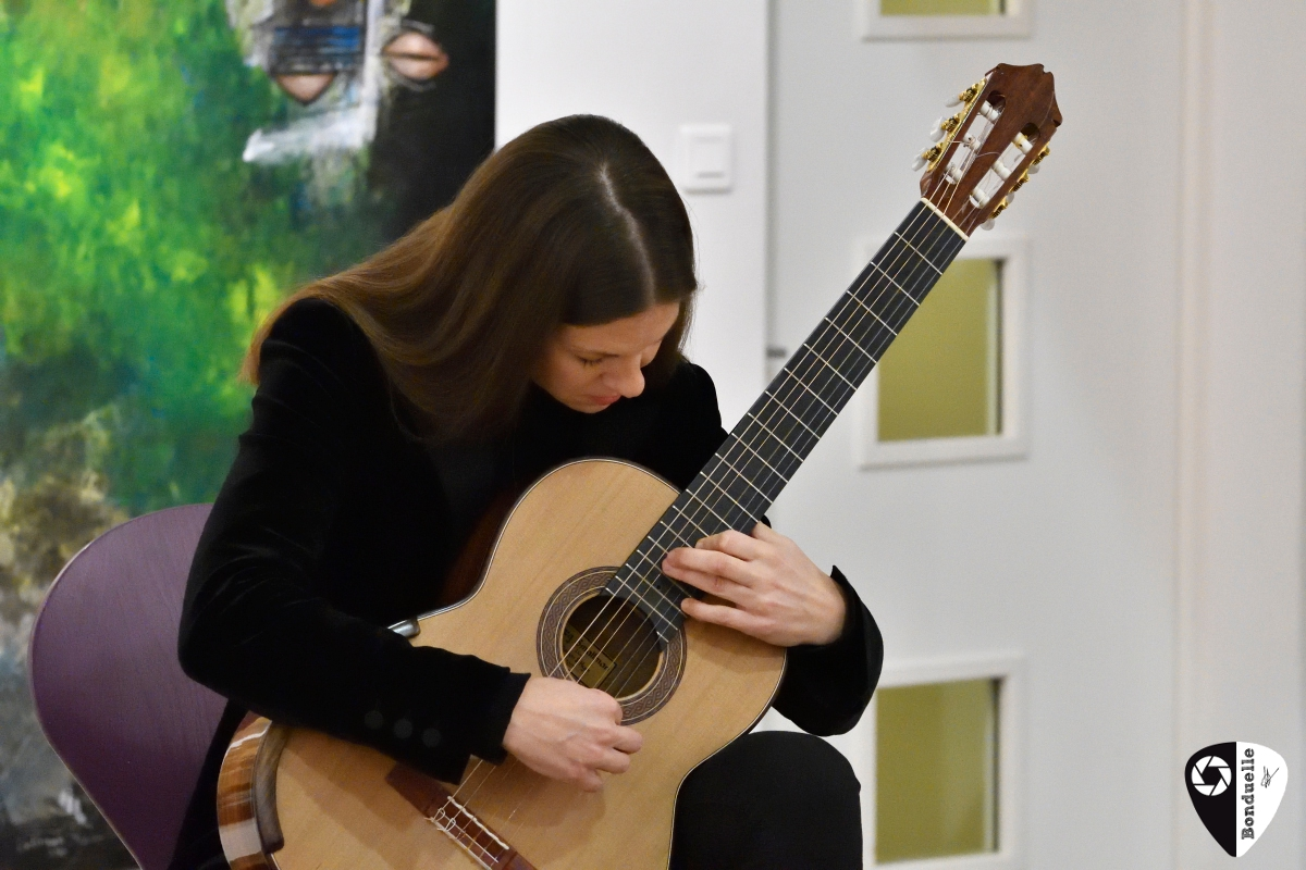 French Guitar Society